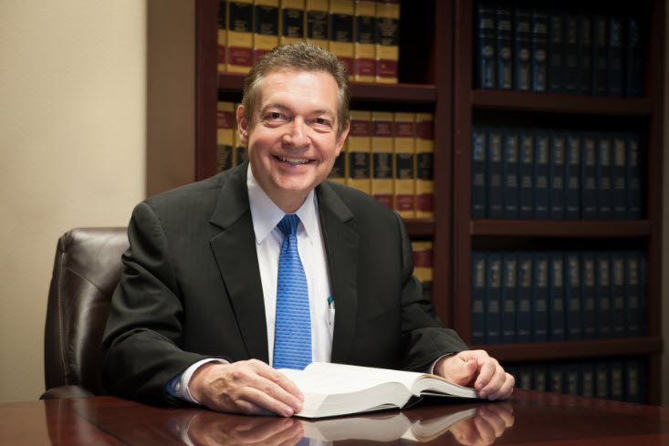 Las Vegas NV Commercial Litigation Attorney David Winterton